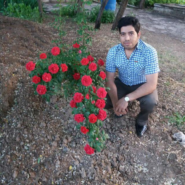 تصویر پروفایل کاربر